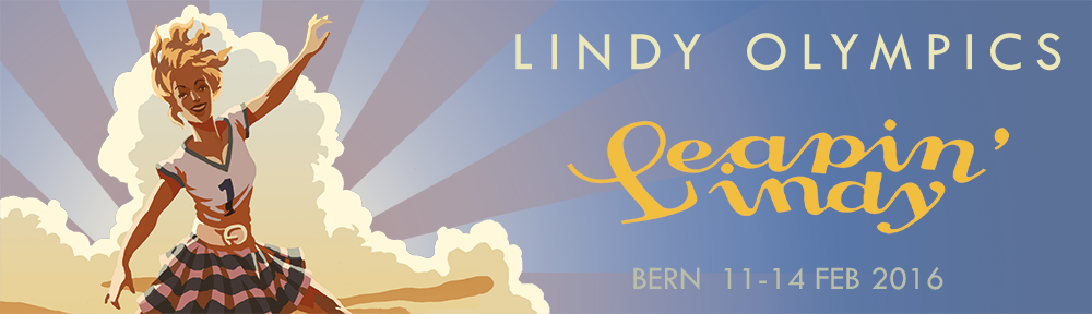 Leapin' Lindy 2016